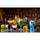 Кафе бары рестораны места общественного питания в Шерегеше
