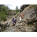 отдых в Горном Алтае, Телецкое озеро, Каменные грибы