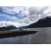 Рыбалка на Алтае, озеро Телецкое