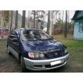 Трансфер Новосибирск - Артыбаш, минивен